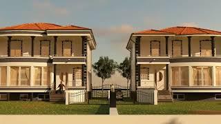 Plane për shtëpija Lastra Projekt