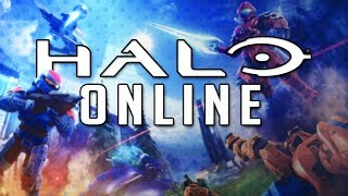 The NEW Halo Online! (and it's FREE!) | ElDewrito 0.6.