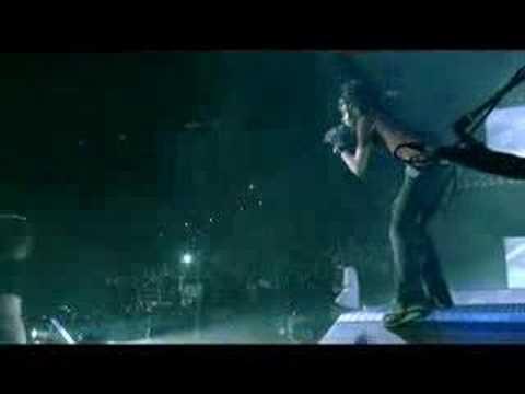 Tokio Hotel - Scream Live.