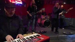 Renegades Sunday Open Jam - Steve Smith - American Band