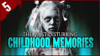 5 Real CHILDHOOD RUINED Stories from Viewers - Darkness Prevails