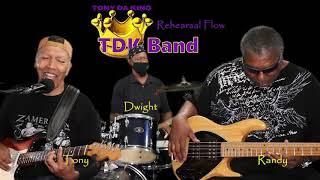 "SaturdaySoul  ""Skin Tight"" #RehearsalFlow Tony, Randy & Dwight"