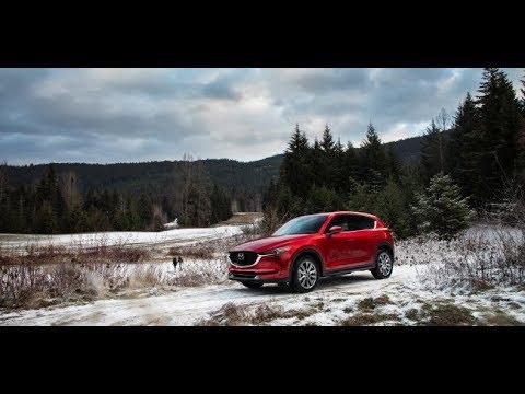 Mazda CX5 2019 review
