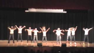 sophomore lip sync 2013 whs homecoming