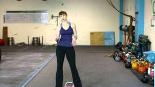 2 Types Of Breathing For Kettlebell Swings