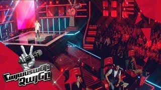 The Voice of Armenia - Promo 11 - Season 4