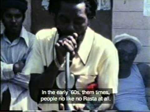 BBC   Reggae   The Story of Jamaican Music   Programme 2   Rebel Music