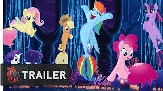 My Little Pony Film (2017) - Oficiální Dabovaný Trailer