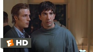 The Pallbearer (1/10) Movie CLIP - I Need to Borrow a Shirt (1996) HD