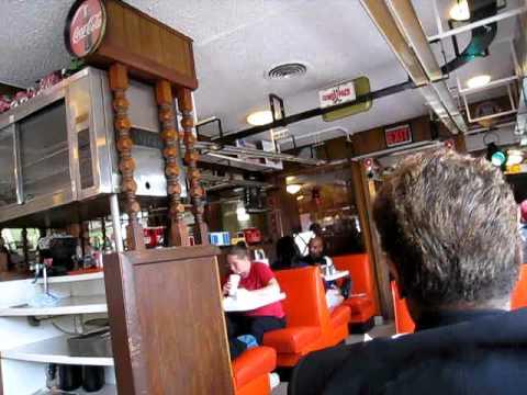 Fritz&39;s Railroad Restaurant  Kansas City KS