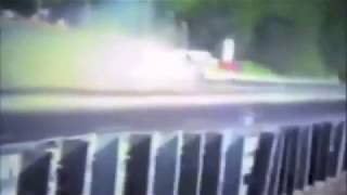 Fatal Motorsport Crashes 2