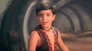 Yeh Kaun Hain Chota Chetan - Suraj Balaji - S.P. Balasubramaniam - Chota Jadugar - Kids Hindi Song