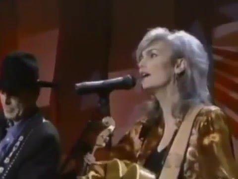 Emmylou Harris & David Ball