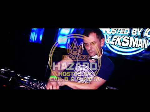 Breakin Science @ Building Six - Sat 25th Feb 2017 (Official Advert)