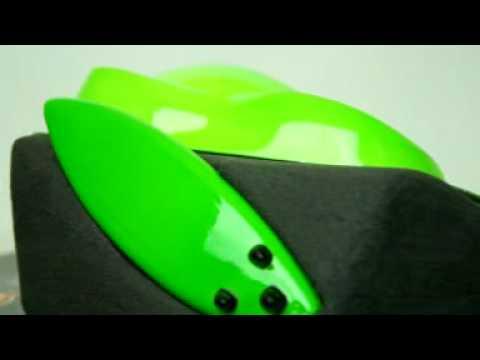 Airbrush Megastore Transparent 4237 Apple Green