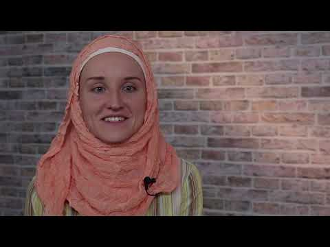 Обращеные В Ислам | Анна