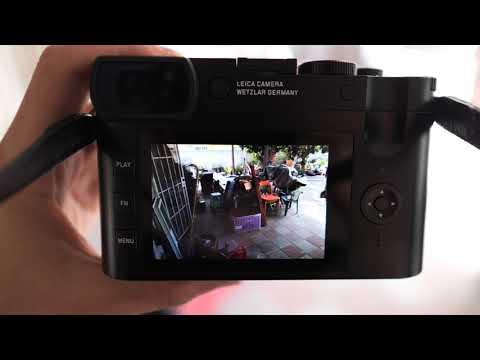 ERIC KIM Leica Q2 Final Review