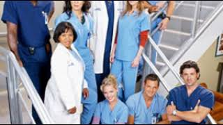 Grey's Anatomy: The Video Game | Wikipedia audio article
