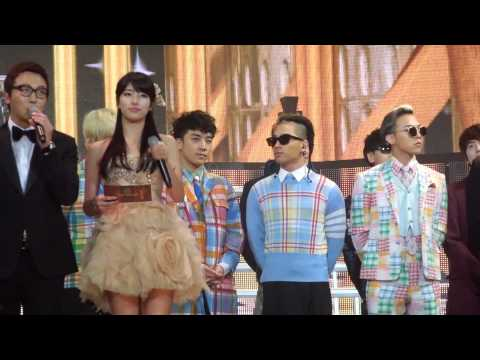 seoul music awards 2013 opening BIGBANG