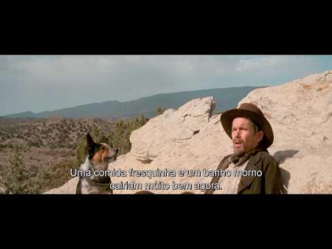 Trailer do filme Terra Violenta