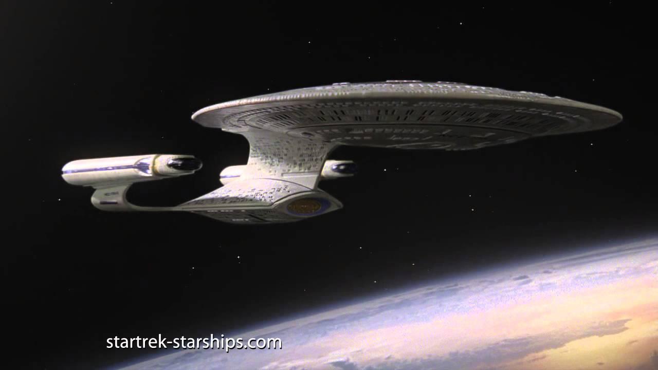 Star trek star ships usa promotional video youtube for Wohnung star trek design
