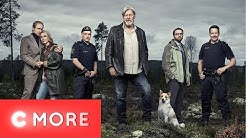 Metsästäjät-sarja (Jägarna)  alkaa C Moressa 14.11.