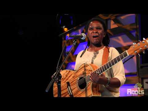 """Ruthie Foster """"Brand New Day"""""""