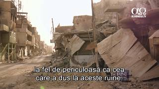 Trupe turce si irakiene la granita cu Kurdistan