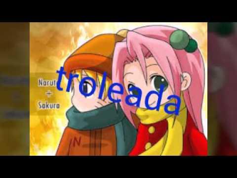 Naruto y Sakura tienen SEXO