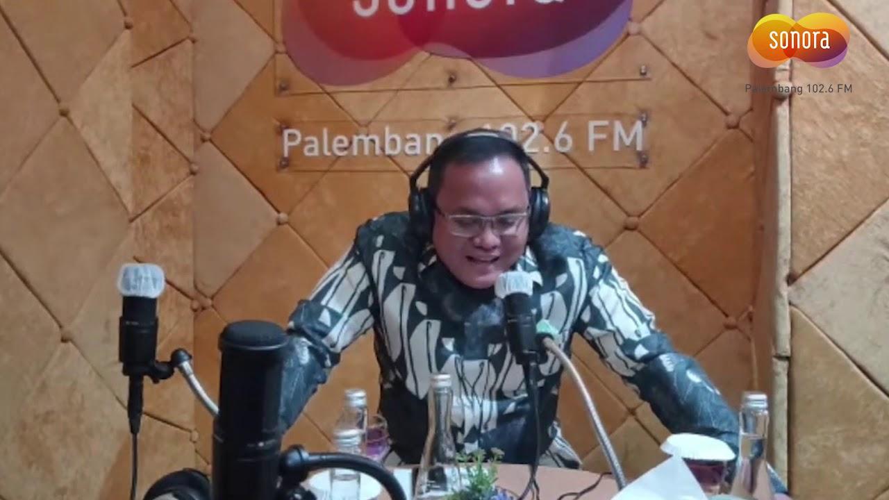 Part 2 - Trik Jitu Musi Banyuasin Perangi Covid - 19 , Ini Kata Bupati MUBA,..