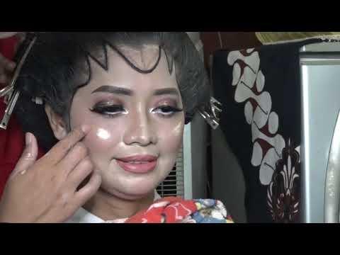 Proses Make up dan Tata Rias Adat Jawa