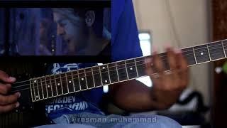 BMTH - Drown (Cover gitar) Live Royal Albert Hall