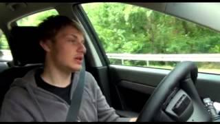 Наши тесты - Chevrolet Captiva