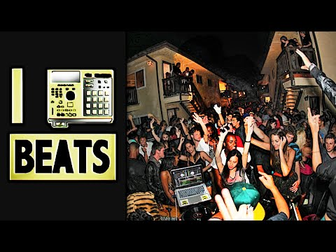 Party or Die - Dance party type beat - Dance beat with bass - music with bells #centricbeats