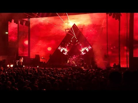 Tool Descending New Song Fairfax, VA 2017