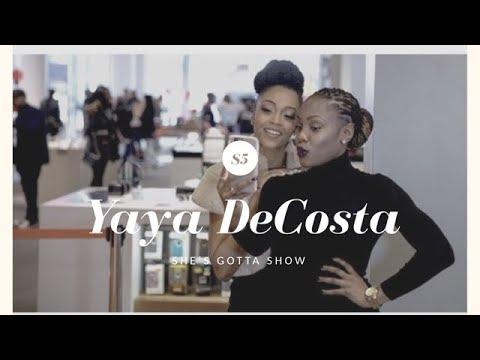 Akisha Lockhart s Yaya DaCosta