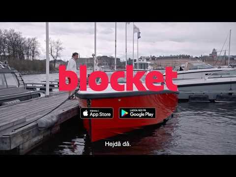Blocket & Båten