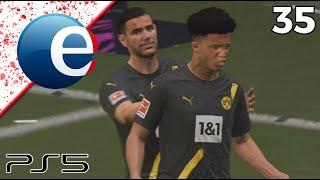FIFA 21 | CARRIÈRE PÔLE EMPLOI : BOULET DE CANON ! #35 [PS5]