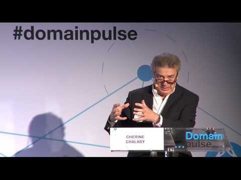 Domain pulse 2017 Cherine Chalaby   The Multistakeholder Model and the networks of the future