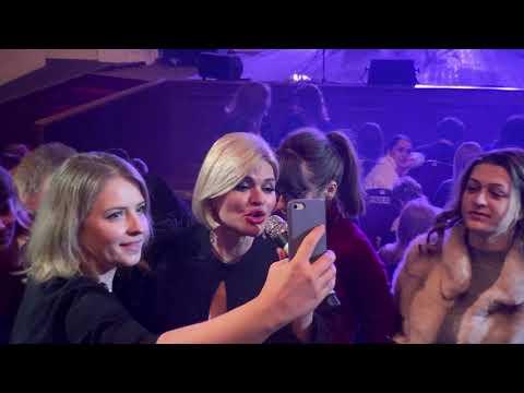 Концерт Ирины Круг в Брянске