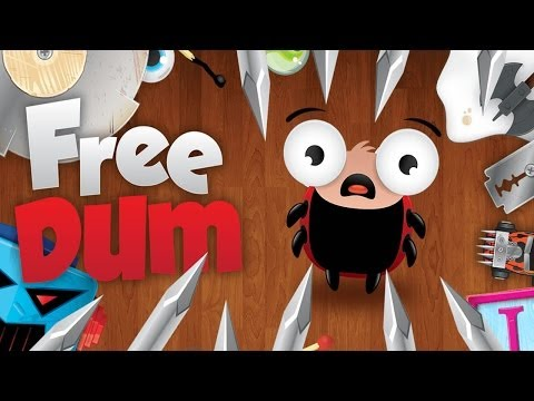 FreeDum - Universal - HD Gameplay Trailer