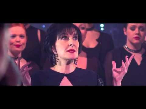 Enya - Echoes in Rain Video Edit ( Full Album Version Live Performance)