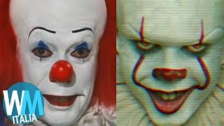 "Top 10 Cose fatte in modo diverso in ""IT"" del 2017"