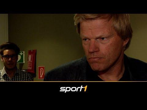 Or Kahn mach sich Sorgen um Manuel Neuer  SPORT1 DER TAG