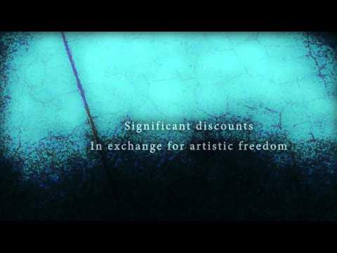 Artistic Freedom Advertisement