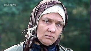 Вы не поверите! Как выглядела баба Шура из фильма Любовь и голуби в юности- актриса Наталья Тенякова