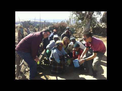 Peace Corps Lesotho 80 COS Video