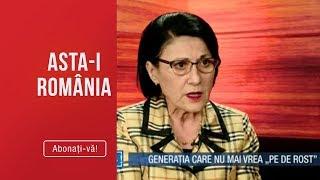 Asta I Romania 23.06.2019   Povestea Generatiei Care Nu Mai Vrea Pe De Rost