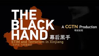 The black hand — ETIM and terrorism in Xinjiang