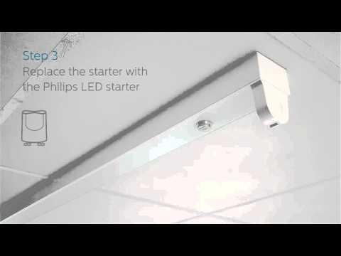 Plafoniere Stagne Led Philips : Come installare illuminazione philips lighting